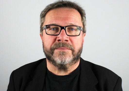Petter Dyndahl