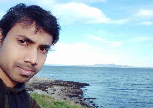 Ujjwal Shekhar