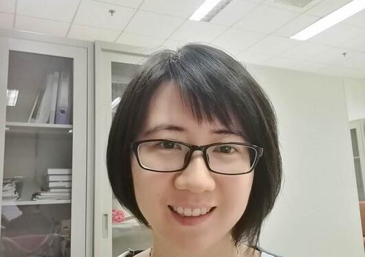 Dr. Liu Junxia