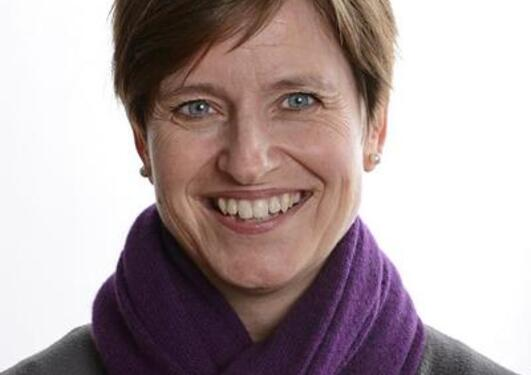 Kathrine Kloppen