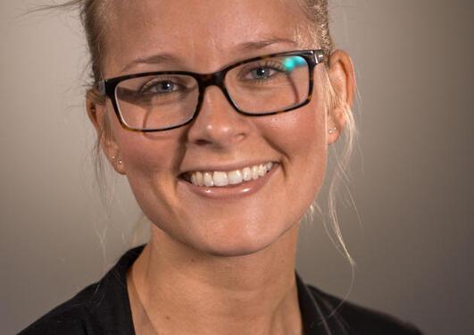 Ingrid Halvorsen Barlund