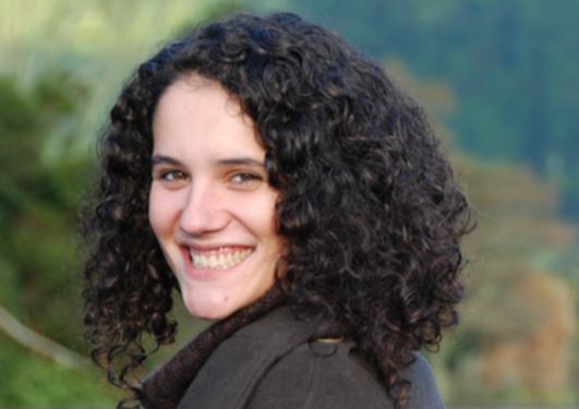 Francisca  Correia de Carvalho