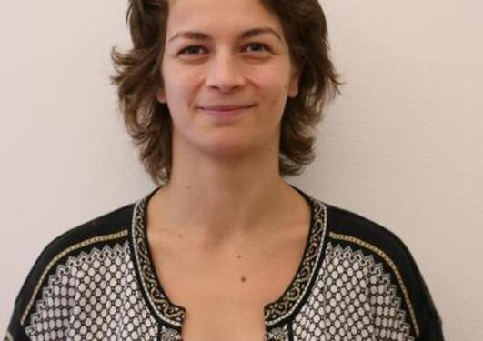 Barbara Victoria Ruiken