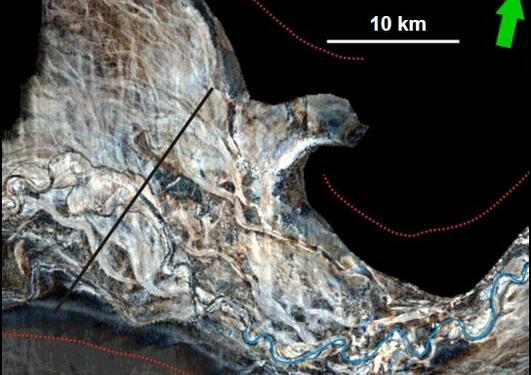 Turbidites, Topography & Tectonics (T3 Project)