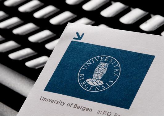 Universitetslogoen