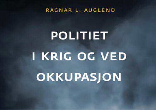 Bildet av bokens forside