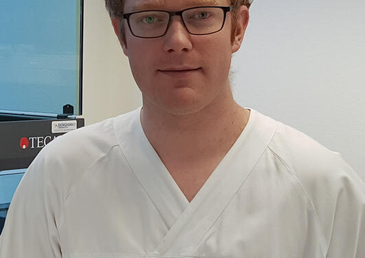 Helge Berland