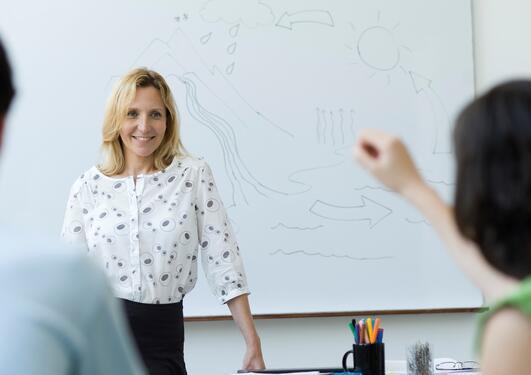 Norsk som andrespråk - Prismestudiet