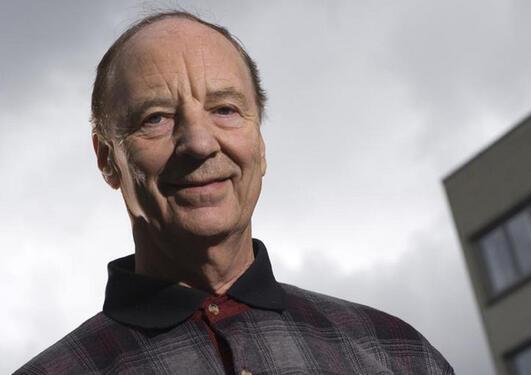 Egil Lillestøl, professor emeritus ved Institutt for fysikk og teknologi ved Universitetet i Bergen