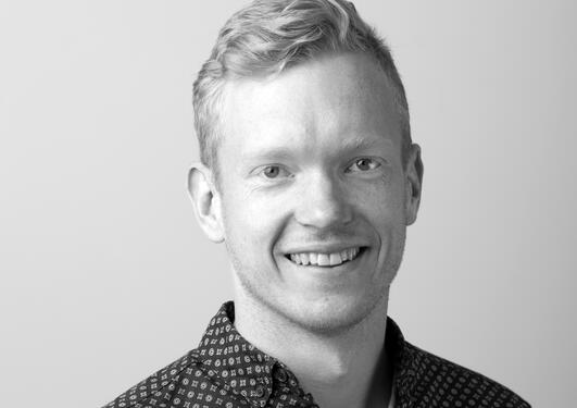 Thomas Ingebrigtsen