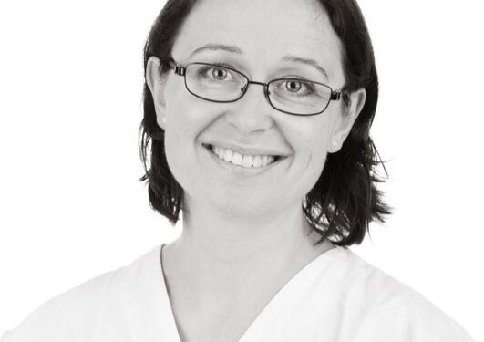 Stipendiat ved Institutt for Klinisk odontologi