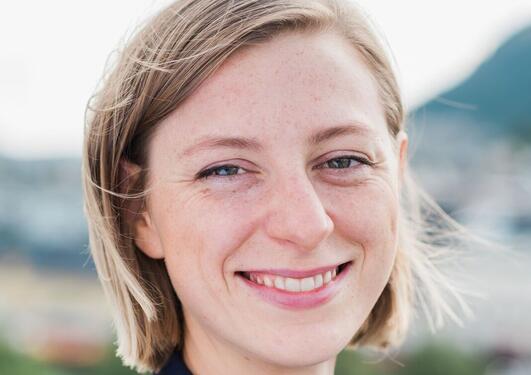 Ragnhild Bjørvik Fugle