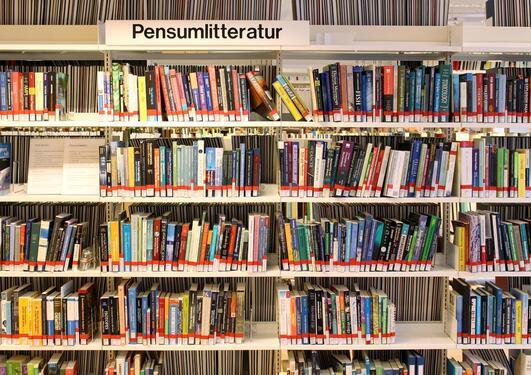 UiB : Bibliotek for Realfag