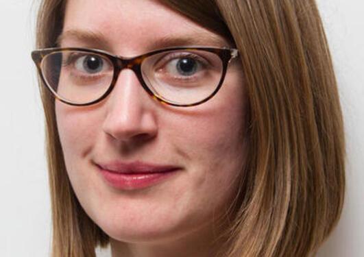 Rebecca D Ånensen