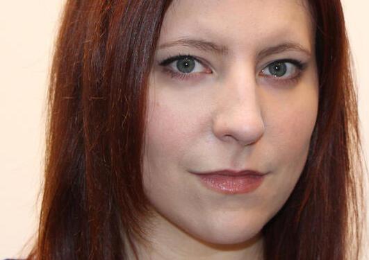 Profilbilde av Rebecca Lynn Radlick