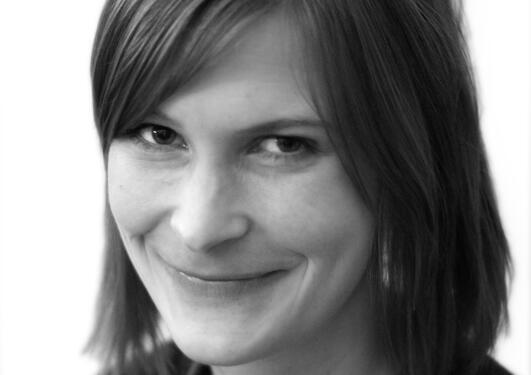 Profilbilde av Rebekka Kvelland