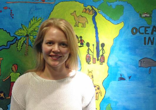 Camilla Løkeland Krebs