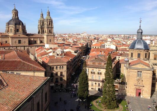 Ved Universidad de Salamanca