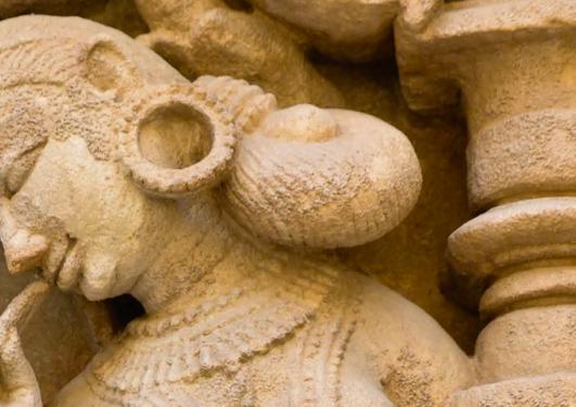hindu-statue