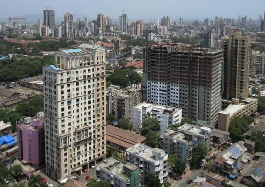 Bilde av Mumbai