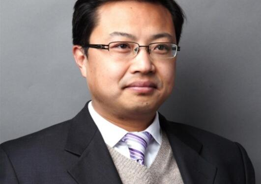 Professor Ren Yuan