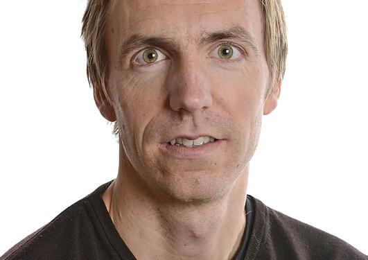Bilde av Helge Renå
