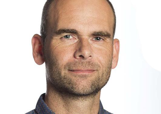 Roger Ekberg Henriksen-bilde pressemelding