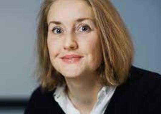 Marie Rognes