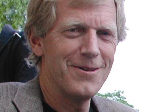 Professor Rolf Rønning