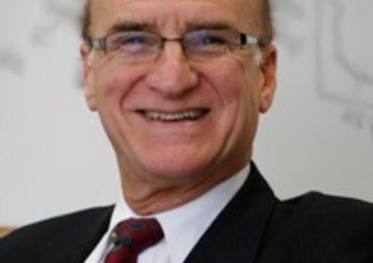 C. Ronald Kahn