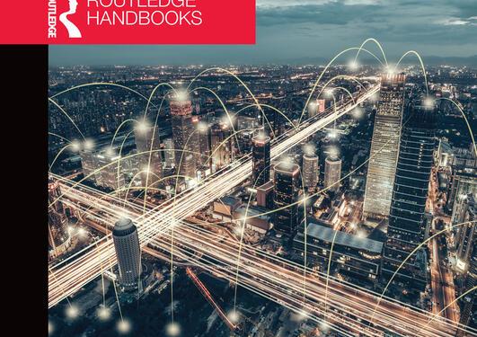 Routledge Handbook of Energy Law