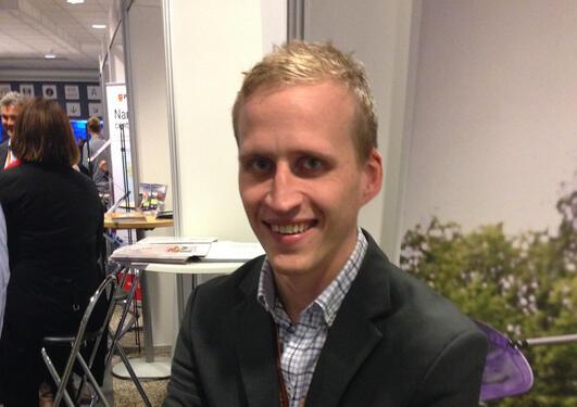 Rune Njøs