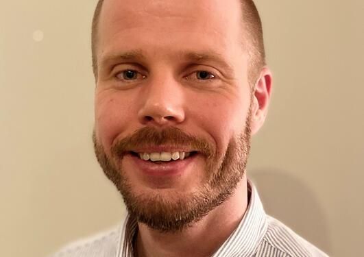 Sverre Sanden