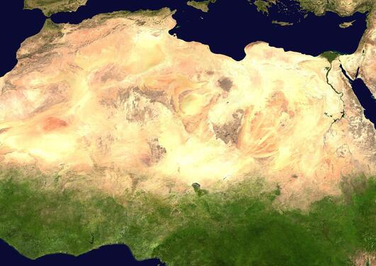 Satellite_Sahara