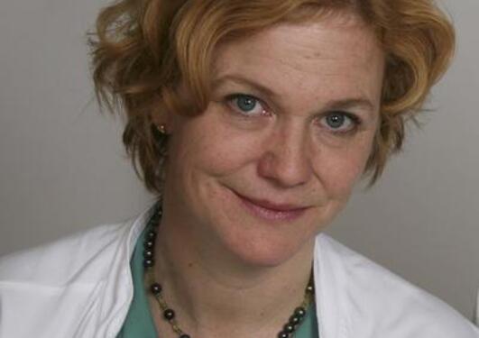 Prof. Helga Salvesen