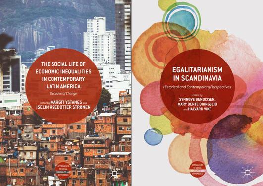 Forside Palgrave-bøker