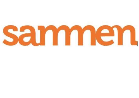 Sammen logo