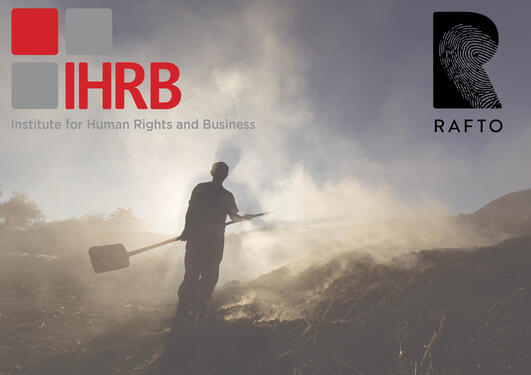 Business and Human Rights - online course at UiB