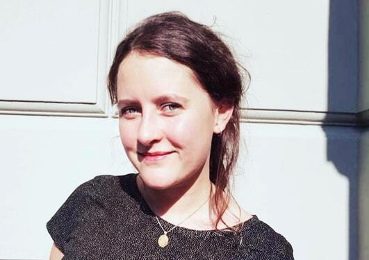 Picture of Linn Sandberg