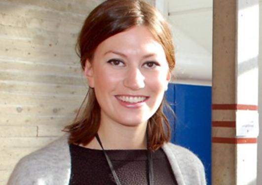 Sandra Ellefsen - Karriereveileder