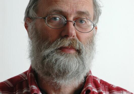 bilde av Bjørn Sandvik
