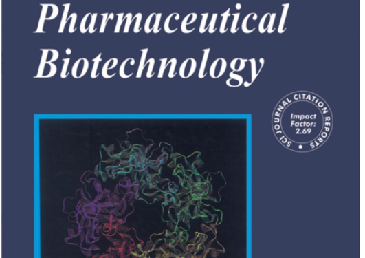 current pharmaceutical biotechnology