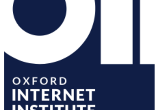 Oxford Internet Institute  logo