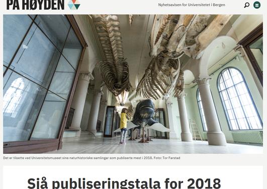 Screen shot På Høyden