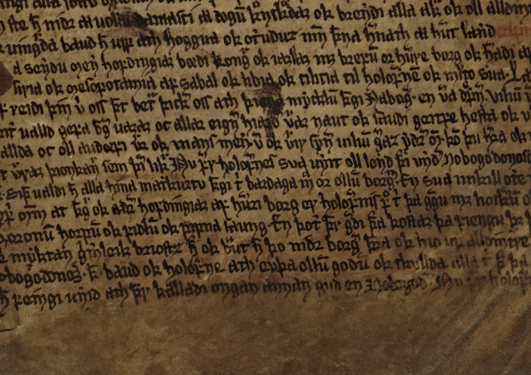 Reynistaðarbók AM 764 4to