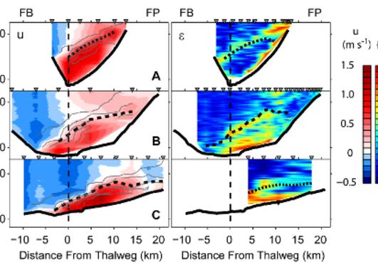 Observations from Fer et al. (2010)