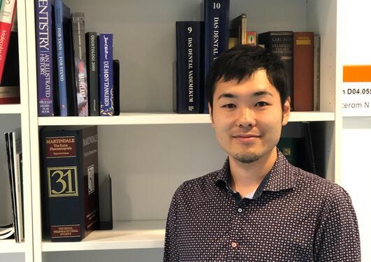 Shuntaro received Lightning Talk Presentation Prize at Bergen Stem Cell Consortium meeting 2019