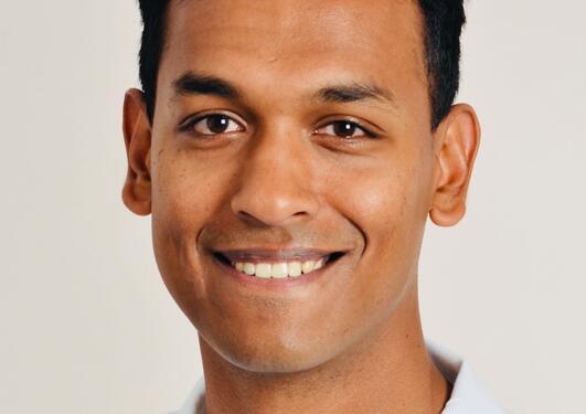 Siddharth Vivek Shanbhag