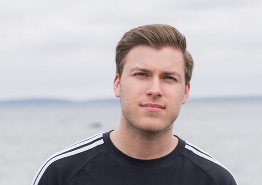 Sigurd Linaae