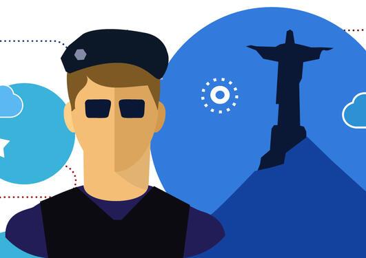 Sikkerhet: Kjønn og politireform
